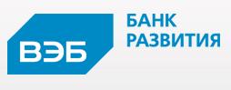 Внешэкономбанк новый логотип