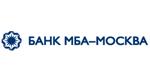 МБА-Москва 3D Secure