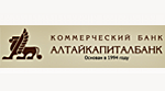 Алтайкапиталбанк Банк 3D Secure
