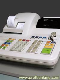 Учет и контроль кассовых операций в банке