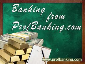 Основы банковского дела