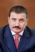 Председатель Правления Банка Москвы Михаил Кузовлев