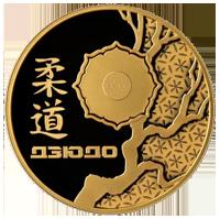 Золотые монеты Банка России