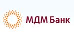 МДМ банк 3D Secure