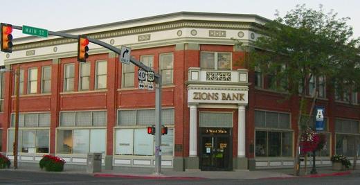 Банковская система США
