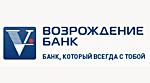 Банк Возрождение 3D Secure