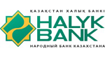 Halyk Bank 3D Secure